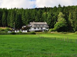 Haus Hubertus, Schwalefeld