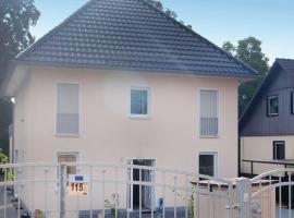 Apartment Gatower str. F, Seeburg