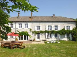 Le Faing Du Bray, Plombières-les-Bains