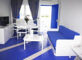 Marina Cap Monastir- Appart'hôtel, Monastyras