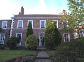 Highgate House