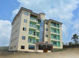 Admiralty Serviced Apartments, Bamenda
