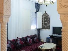 Location De Vacances a Sidi Bou Said, Sidi Bou Saïd