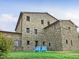 Agriturismo Montelovesco, Brunetta