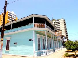 Hostal Casa Norte, Iquique