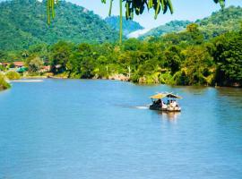 Areeya Phuree Resort Thaton, Mae Ai