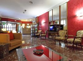 Hotel Los Angeles, Figueres