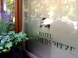 布瑞徹斯比茲酒店