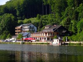 Hotel Roter Kater, Spiekershausen