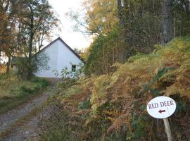 BCC Loch Ness Cottages, Drumnadrochit