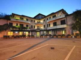 Impero Hotel Varese