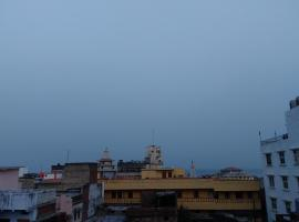 Asha Paying Guest House, Varanasi