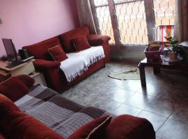 Santos Family Hostel, Nilópolis