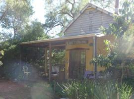 Black Cockatoo Lodge, Nannup