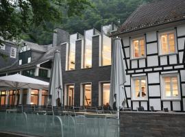 Tagungshotel Große Ledder, Wermelskirchen