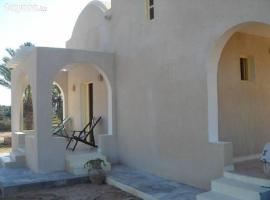 Villa 2 chambres Djerba, Midoun