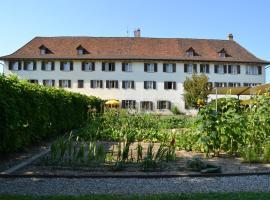 Kloster Dornach, Dornach