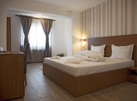 Hotel Bital, Bucharest