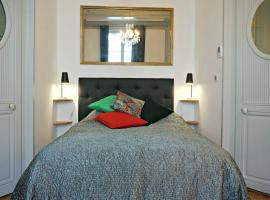 Little Suite - Balthazar, Lille