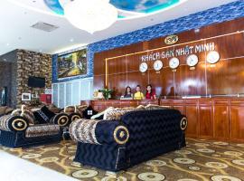 Nhat Minh Hotel, La Gi