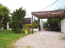 Apartamento Agua Clara, La Paloma