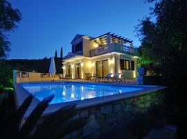 Triena Quality Villas, Gáïos
