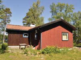 Holiday home Tollered with Sauna 357, Tollered