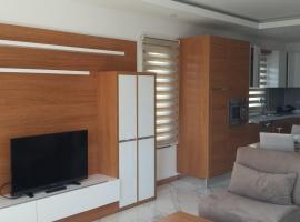 Gumbet Luxury Residence, Gumbet