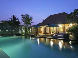 The Purist Villas & Spa Ubud