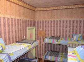 Hostel na Vokzalnom, Kiev