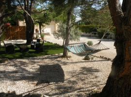 Domaine Des Gendalis, Saint-Saturnin-les-Avignon