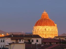 Alla Torre Con Vista, Pisa