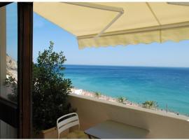 Apartment on the beach, Sesimbra