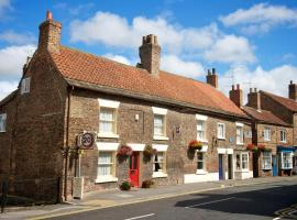 The Gallery Bed & Breakfast, Thirsk