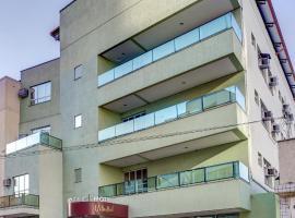Hotel VillaReal, Conselheiro Lafaiete