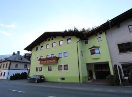Apartment Kargl, Kitzbühel