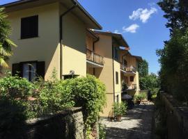 Holiday home Regio, Bagnoregio