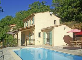 Holiday home Maison de vacances - BAGNOLS-EN-FORET, Bagnols-en-Forêt