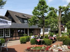 Hotel Zum Hackstück, Hattingen