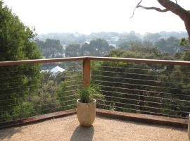 Highrising Bed and Breakfast, Portsea