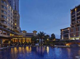 Legend International Hotel, Huizhou