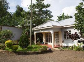 Coffee Farm Guest House