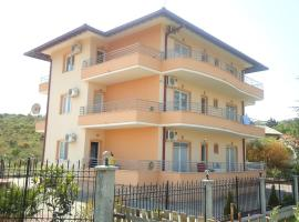 Apartments Elizabet, Star Dojran