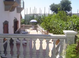 Casale Villa Marzia, Massa Lubrense