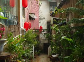Huatiancuo International Youth Hostel, Yangshuo