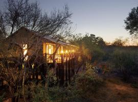 , Kapama Game Reserve