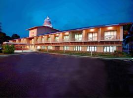 LuLu ICC And Garden Hotels, Trichūr