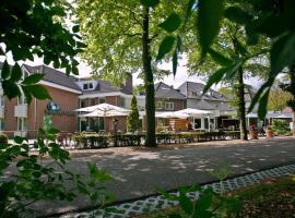 Hampshire Boshotel - Vlodrop, Roermond, Vlodrop