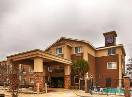 Best Western Plus Slidell, Slidell