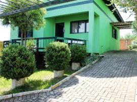 Ozorio Residence, Gramado